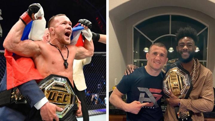 Пётр Ян назвал клоуном соперника, в бою с которым лишился титула чемпиона UFC. Но получил жесткий ответ