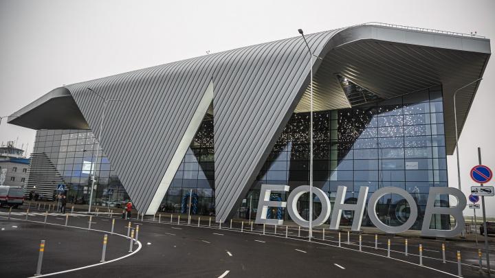 На кемеровский аэропорт потратят еще 170 миллионов. Изучаем, на что уйдут деньги