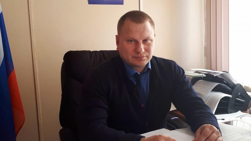 Главой Мезенского района избрали чиновника из Архангельска: что о нём известно