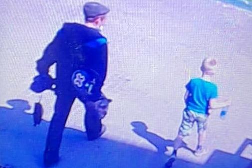 Мужчина, укравший шестилетнего мальчика с улицы Гоголя, заключен под стражу в СИЗО