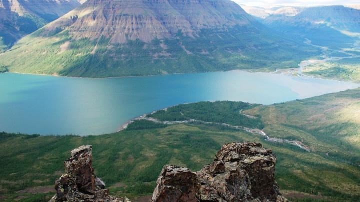 Таинственное плато Путорана: как добраться и что там посмотреть