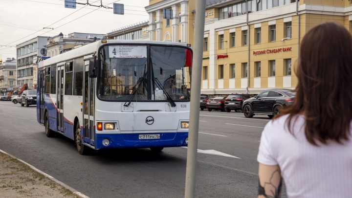 Губернатор — о транспортной реформе в Ярославле: «Сотрудники правительства не могут добраться до работы»