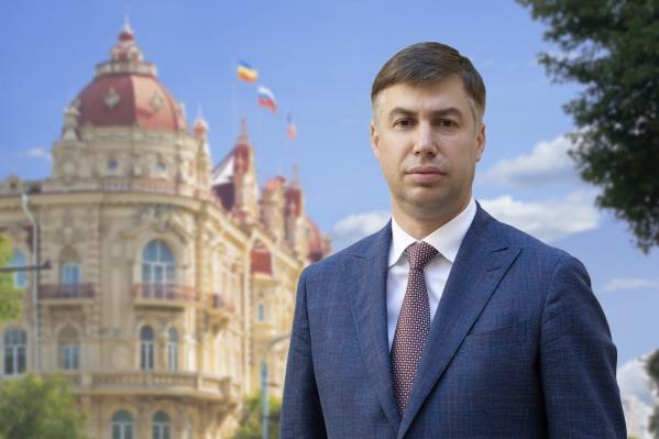 Борьбы в конкурсе на пост сити-менеджера Ростова не предвидится