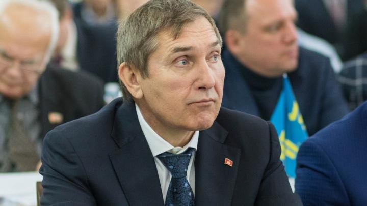 Депутата Пермской гордумы Игоря Рогожникова объявили в розыск