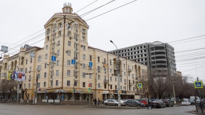 В Волгограде три человека пострадали в ДТП с автобусом и маршруткой