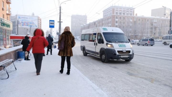 Проезд подорожает еще в четырех челябинских маршрутках (несмотря на просьбу вице-мэра не поднимать цены)