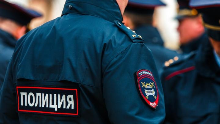 В преддверии несанкционированного митинга к журналисту 72.RU домой пришли полицейские