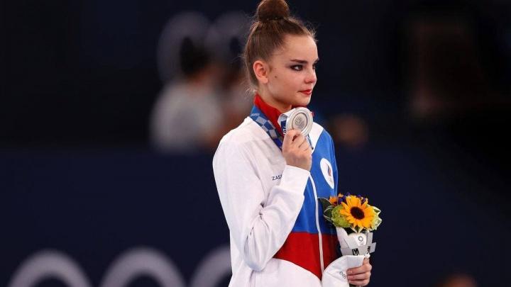 Олимпийская драма: Россия впервые с 1996 года осталась без золота в гимнастике