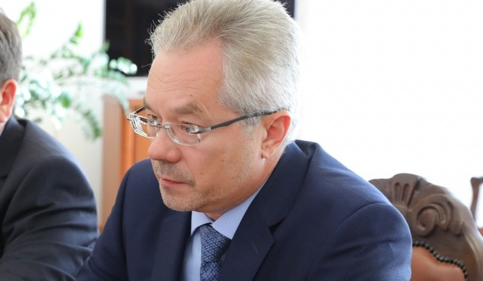 В Башкирии назначили нового министра транспорта