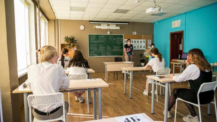 Первые результаты ЕГЭ: Красноярский край установил рекорд по количеству 100-балльников по литературе