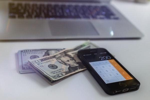 Основная сумма на депозите не меняется в течение срока существования срочного вклада
