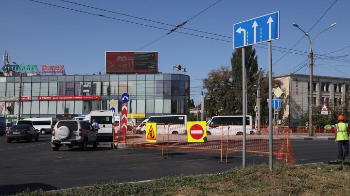 Город перекрытий: какие улицы в Самаре лучше объезжать в эти выходные