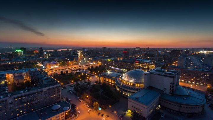 Новосибирцы снова массово жалуются на вонь в городе. Теперь с обоих берегов