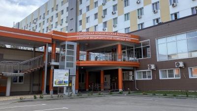 «Горячий кофе — платно. Ледяные батареи — бесплатно»: в больнице Волгограда лежачие пациенты замерзают от холода
