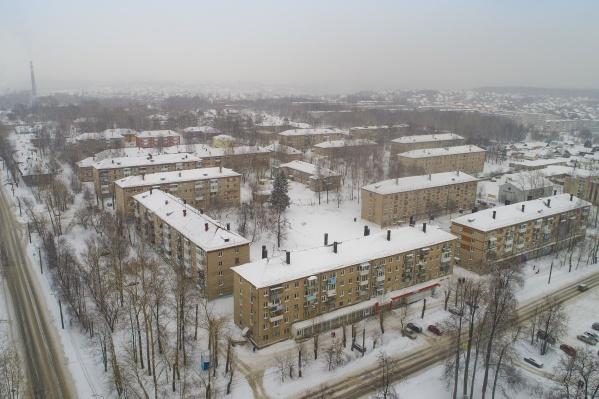 Состояние воздуха Пермская целлюлозно-бумажная компания контролирует регулярно