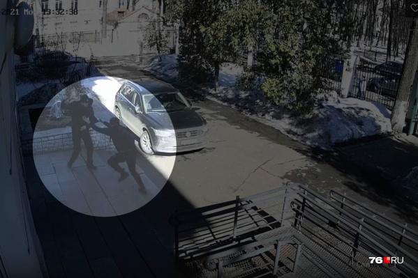 Появились подробности нападения на ЯрГУ