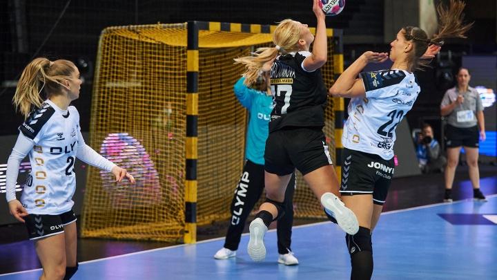 Второй подряд матч «Ростов-Дона» в Лиге чемпионов сорвался из-за COVID-19
