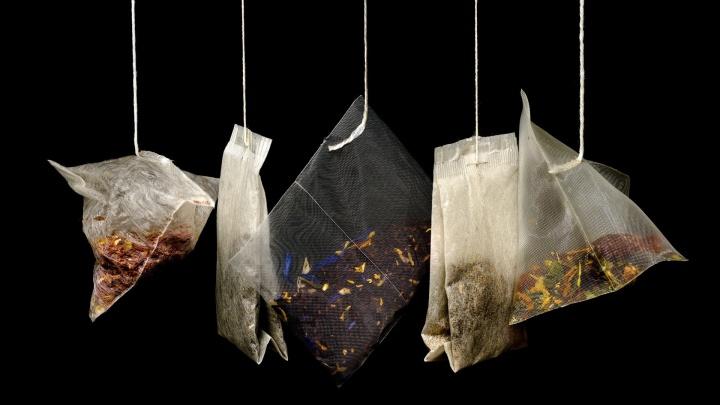 Что будет, если выкинуть чайный пакетик: Экостройресурс оценил вред от бытовых вещей