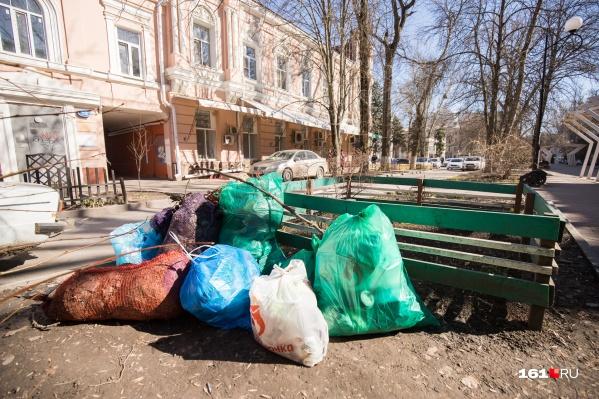 Завод будет перерабатывать до 250 тысяч тонн мусора в год