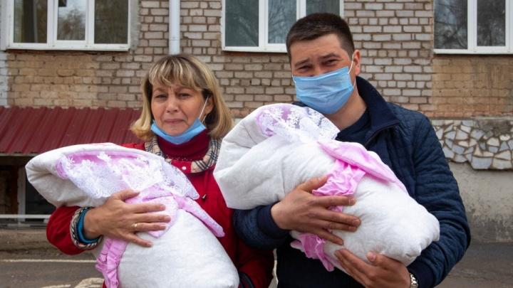 Жительница Башкирии, которая скончалась в конце апреля после рождения двух дочерей, до сих пор находится в декретном отпуске