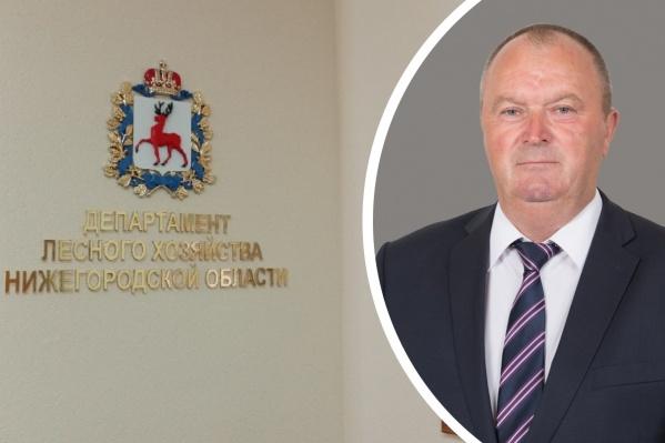 Информацию об обысках как в Министерстве лесного хозяйства, так и в СК подтверждать отказались