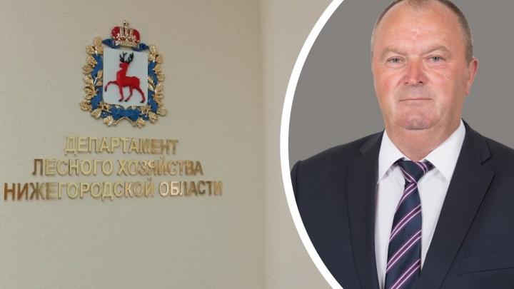 ФСБ нагрянула с обыском в нижегородское Министерство лесного хозяйства по делу о покровительстве незаконной охоте