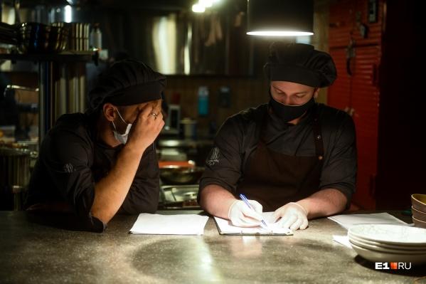 В ресторанах сотрудники готовы к обязательной вакцинации