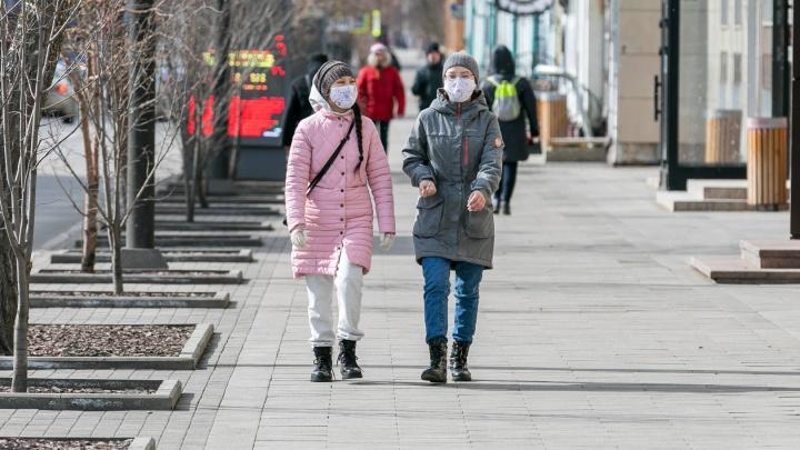 В Красноярском крае за 10 лет почти вполовину сократилось число женщин репродуктивного возраста