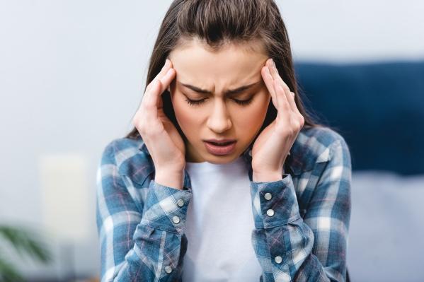 Если голова болит сильно и постоянно, уже ничего не радует