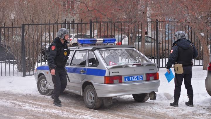 В Екатеринбурге поймали вора, который украл у легионера «Урала» часы с бриллиантами
