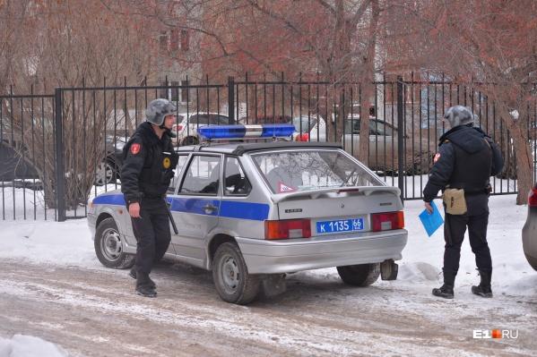 Около месяца потребовалось полиции, чтобы вычислить вора