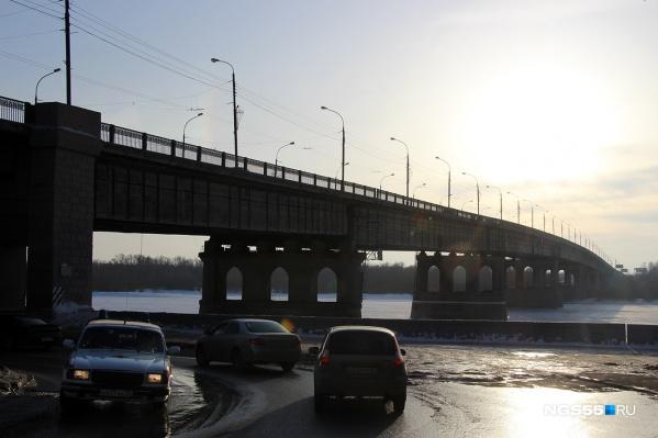 """В последний раз Ленинградский мост капитально ремонтировали <nobr class=""""_"""">в 1988 году</nobr>"""