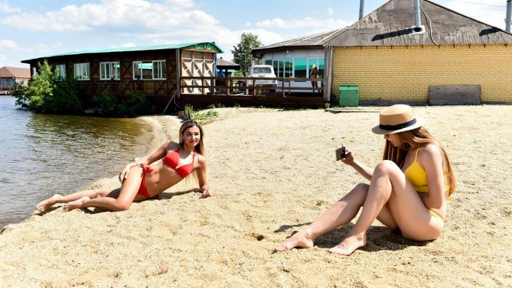 Каким на Урале будет лето? Долгосрочный прогноз погоды дал главный метеоролог страны