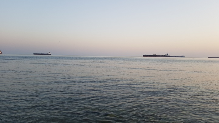 На Кубани будет до +28 °С и туманно. А как там дела с морской водой?