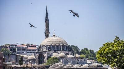 Оперштаб приостановил полеты в Турцию и Танзанию