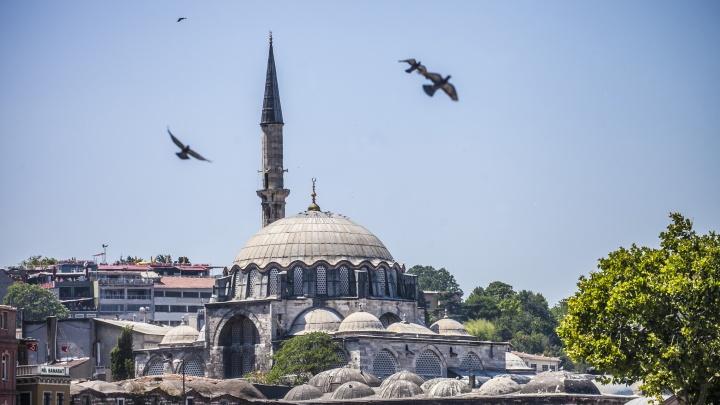 Россия ограничила перелеты в Турцию и Танзанию
