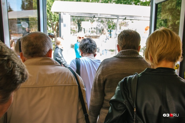 Пассажиров просят быть внимательными при планировании поездки