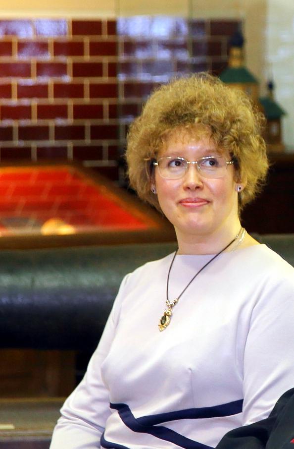 Ольга Сотчихина