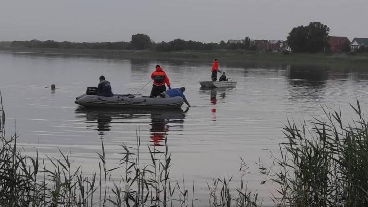 На Кубани утонул 16-летний подросток