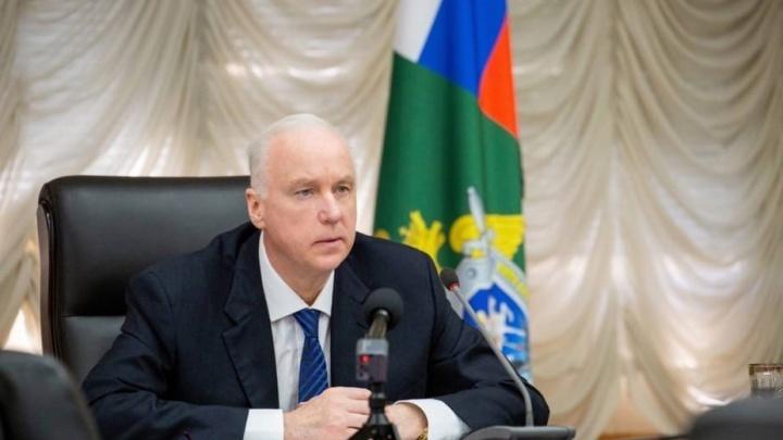 Главный сыщик России взял расследование изнасилования и убийства девочки в Башкирии под личный контроль
