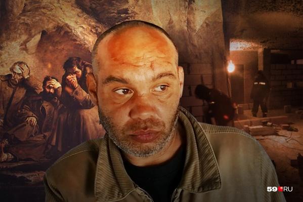 Рустам Оглы пропал в мае этого года, но соседи видели, как его увозили от дома. Мужчину обнаружили в работном доме в Новом Уренгое