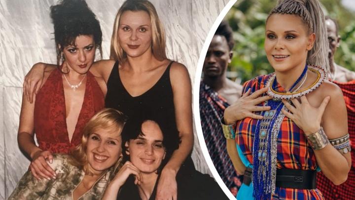 «Она, бедняжка, пахала»: как Яна Троянова строила актерскую карьеру в Екатеринбурге в начале нулевых