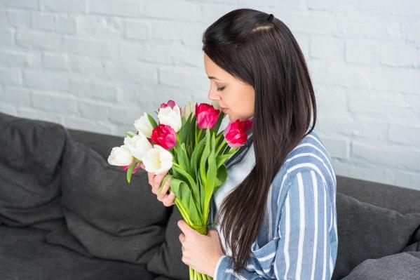 У 65% переболевших возникают проблемы с восприятием запахов