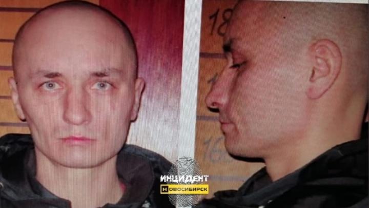 В Новосибирске ищут преступника с арбалетом: он может скрываться на дачах