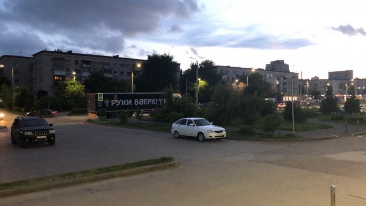 Они все-таки приехали: «Руки Вверх!» готовятся к концерту на «Волгоград Арене»