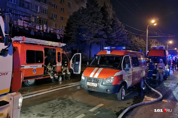 """Пожар начался в <nobr class=""""_"""">03:30</nobr>"""