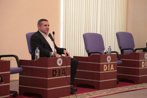 Низами Пириев — крупный бизнесмен из Азербайджана