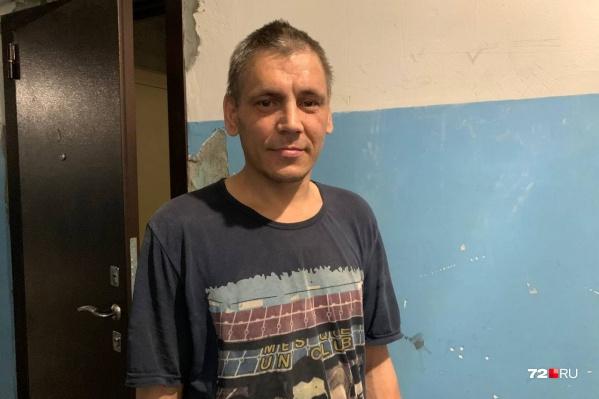 Сергея Муравьёва после случившейся трагедии хотят лишить родительских прав. Мужчина не возражает