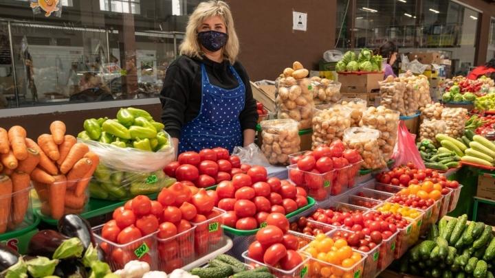 Власти Кузбасса назвали причины роста цен на продукты