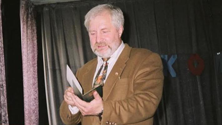 Скончался Георгий Письмак, который больше 30 лет руководил лицеем имени Дягилева